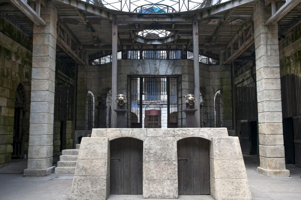 H tel de fouras fort boyard for Fouras hotel